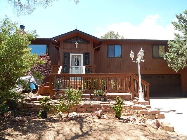 1006 N Bern Circle, Payson, AZ 85541