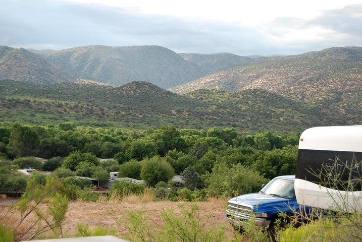 TBD Old Mountain Trail, Payson, AZ 85541