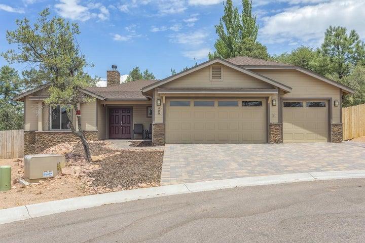 400 S Forest Ridge Court, Payson, AZ 85541