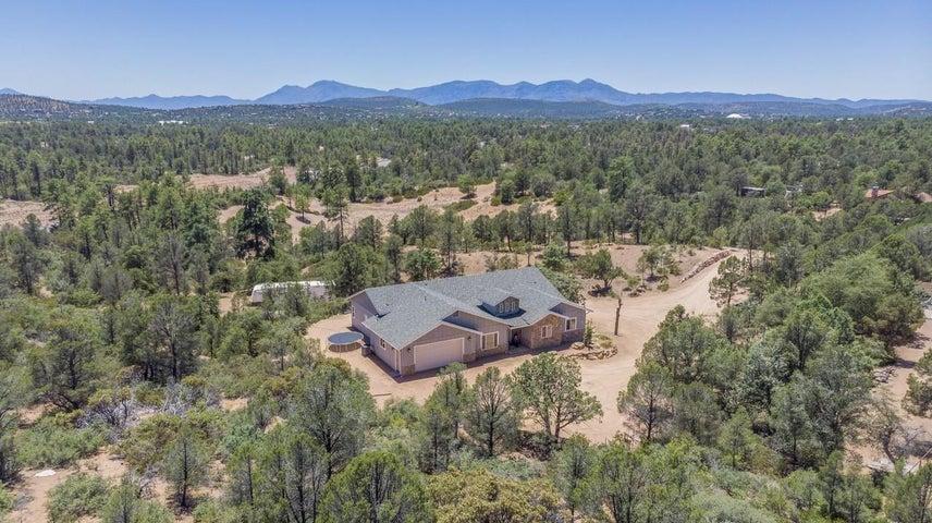 1409 E Graham Ranch Trail, Payson, AZ 85541