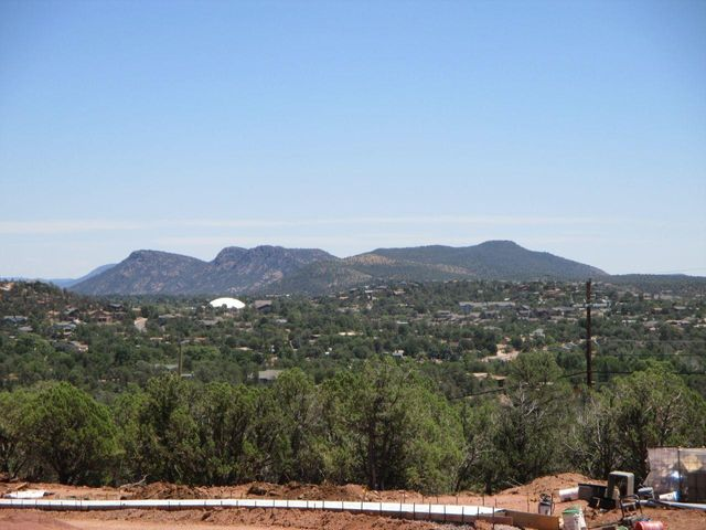Lot 3 N Wagon Trail Court, Payson, AZ 85541