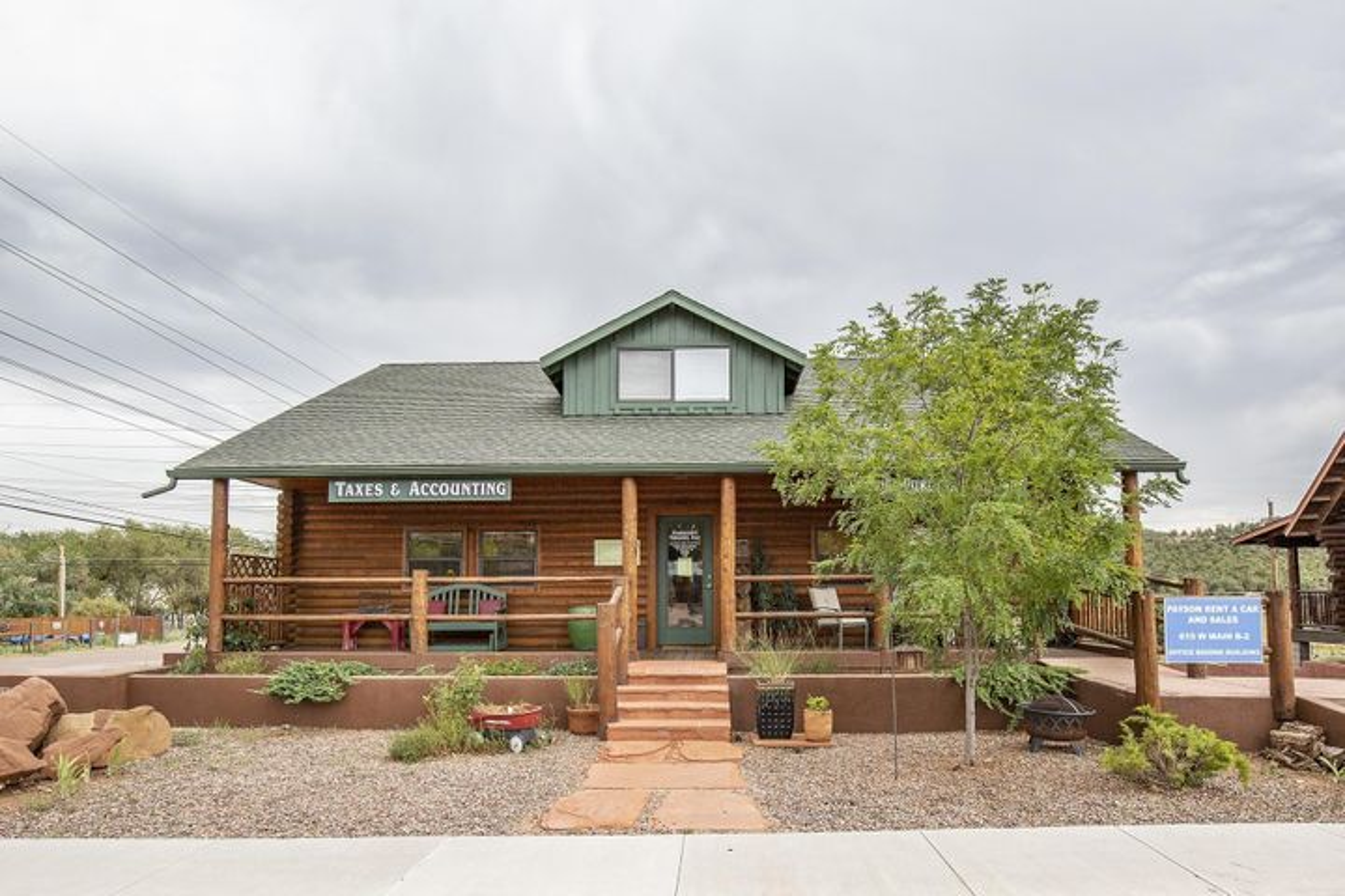 615 W Main Street, Payson, AZ 85541