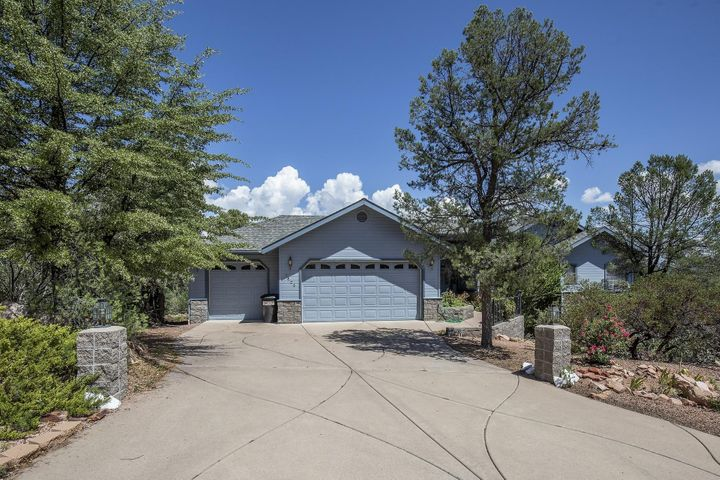 1105 S Milk Ranch Point, Payson, AZ 85541