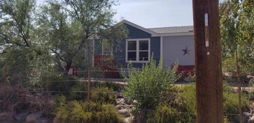 187 E Sleepy Hollow Way, Tonto Basin, AZ 85553