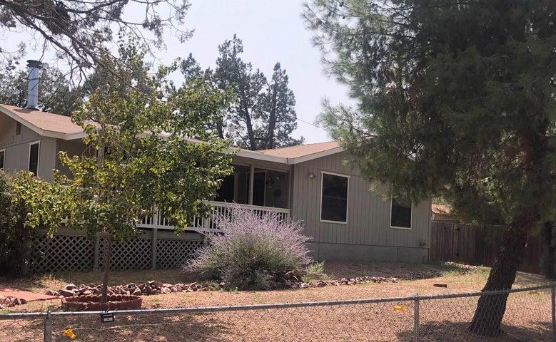 136 W Mary Patricia Drive, Payson, AZ 85541