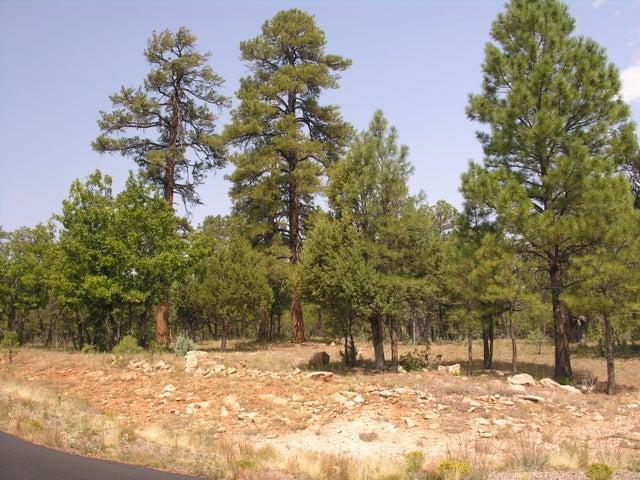 1914 Cedar Canyon Circle, Happy Jack, AZ 86024