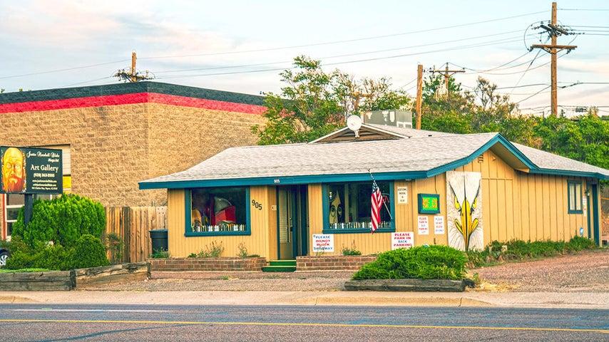 905 S Beeline Highway, Payson, AZ 85541