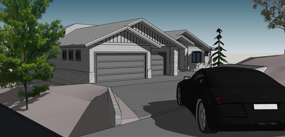 602 N Trailhead Drive, Payson, AZ 85541