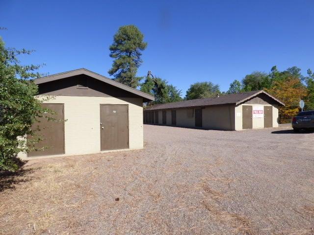 108 E Sherwood Drive, Payson, AZ 85541