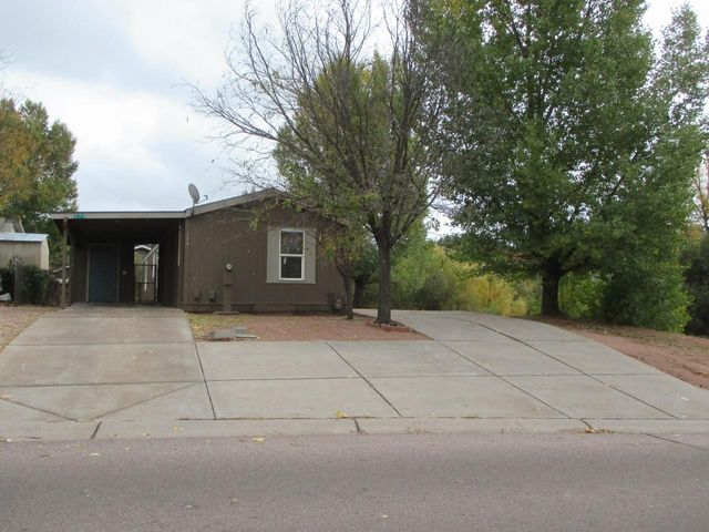374 S Rainbow Drive, Payson, AZ 85541