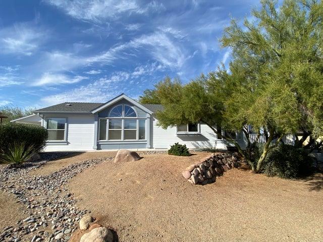 144 S Windy Hill, Roosevelt, AZ 85545