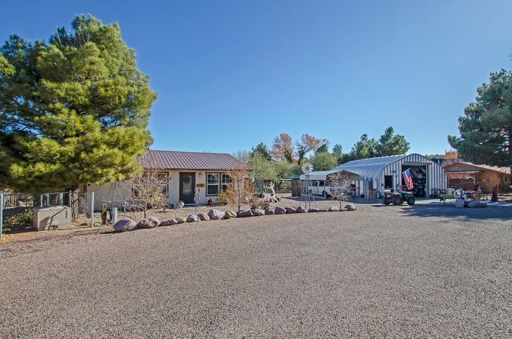 161 N Buggy Wheel Court, Payson, AZ 85541