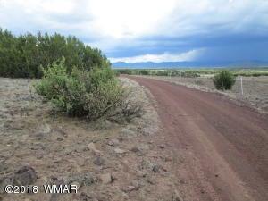 0 Lot 011D Big Six Ranches, Vernon, AZ 85940