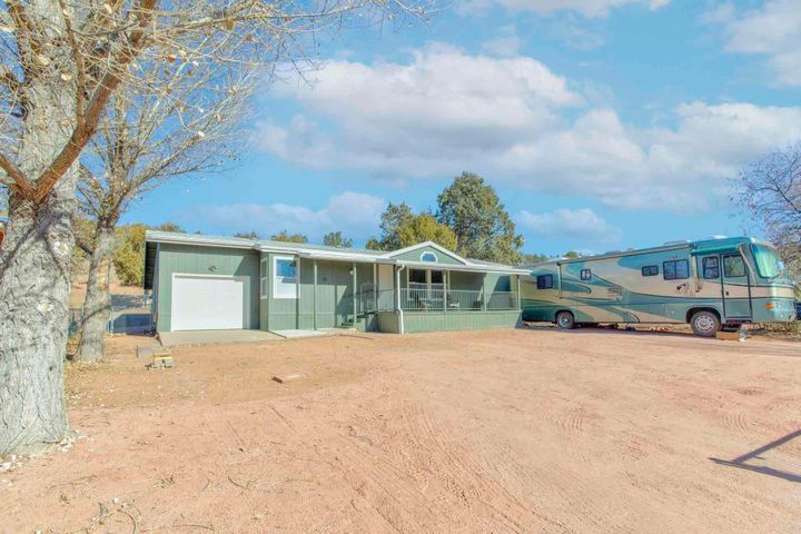 68 Quail Hollow Drive, Payson, AZ 85541