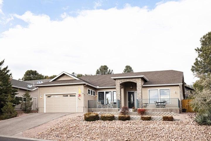 906 W Sherwood Drive, Payson, AZ 85541