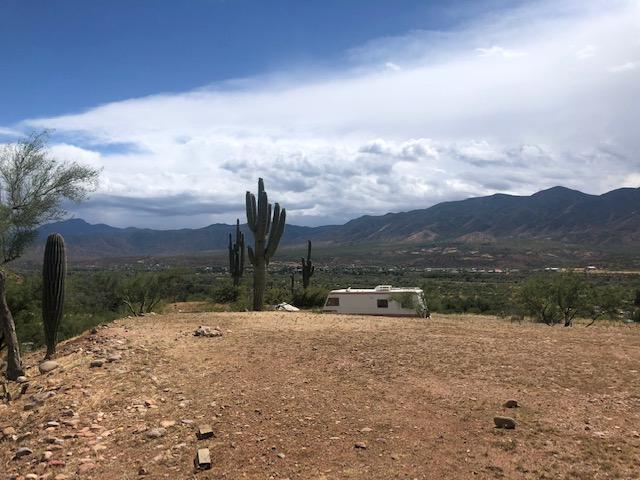 16F N Dome Lane, Tonto Basin, AZ 85553