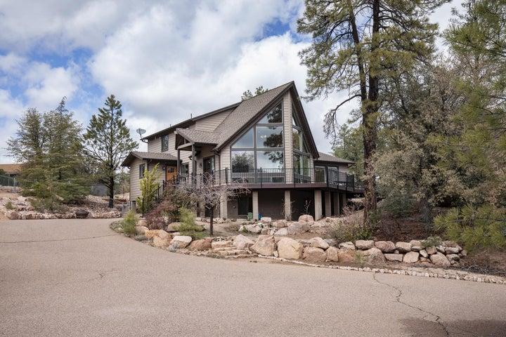 1800 E Cedar Lane, Payson, AZ 85541