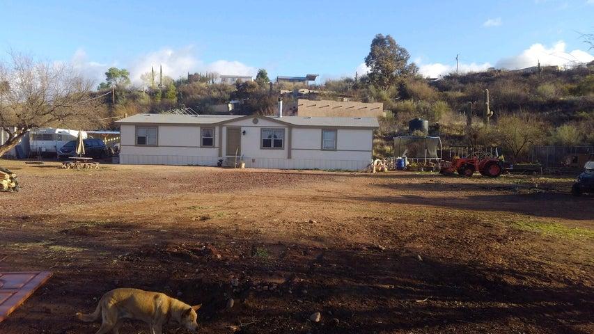 182 E Simmons Road, Tonto Basin, AZ 85553