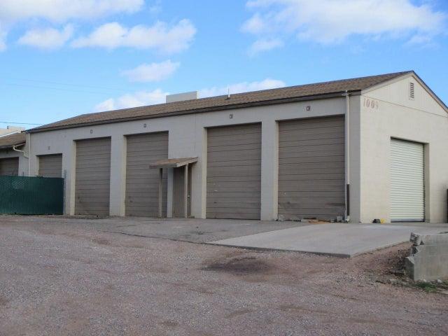 1009 S Goodfellow Road, Payson, AZ 85541