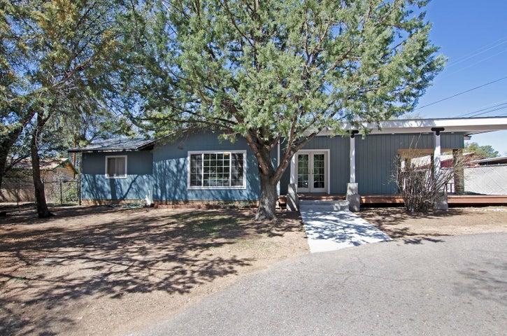 406 S St Phillips Street, Payson, AZ 85541