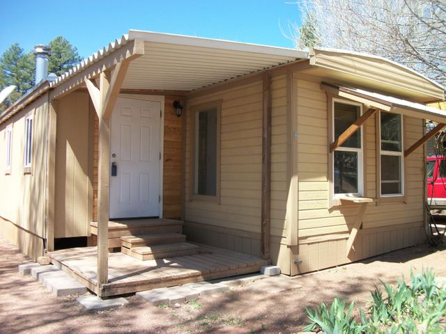 4230 N Highway 87, 8, Pine, AZ 85544