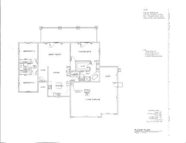1100 S Broce Court, Payson, AZ 85541
