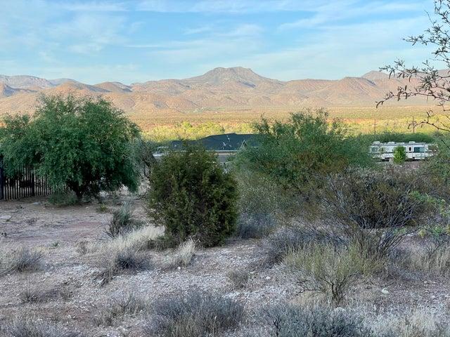 005Q W RAVEN CLIFF Way, Tonto Basin, AZ 85553
