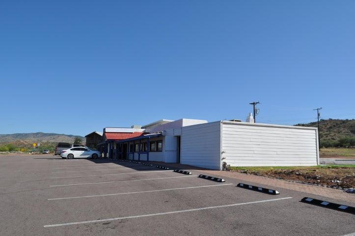 16697 N Hwy 87, Payson, AZ 85541