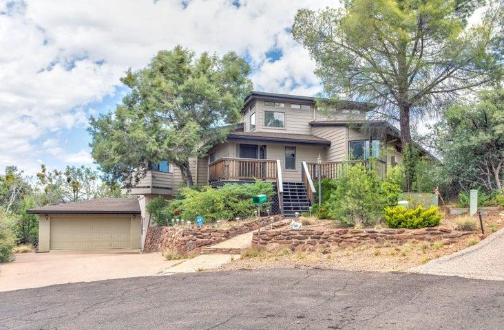 1431 N Alpine Heights Drive, Payson, AZ 85541