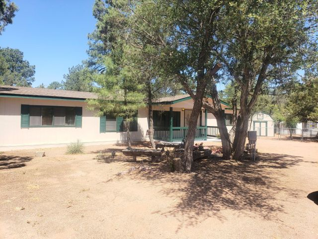 208 N BENTLEY Circle, Payson, AZ 85541
