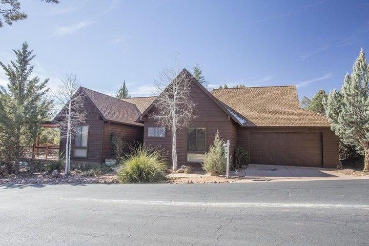 710 E Elk Run Circle, Payson, AZ 85541