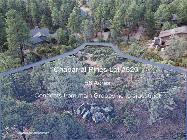 308 N Grapevine Drive, Payson, AZ 85541