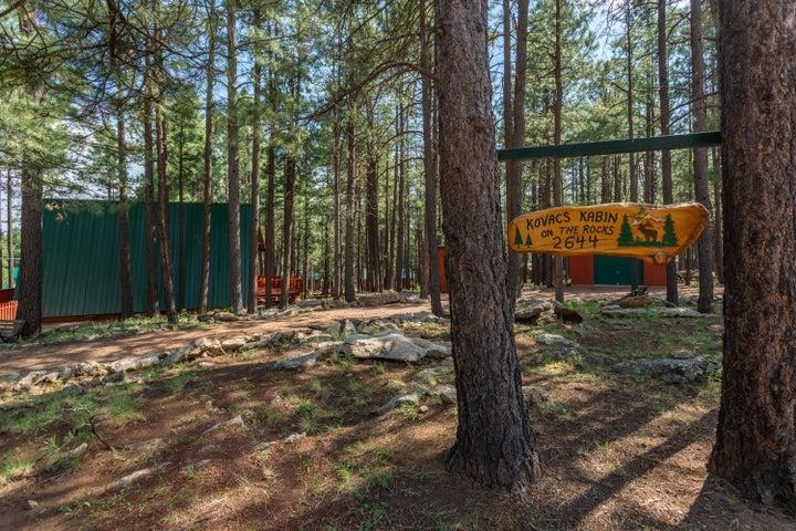 2644 Summer Loop, Forest Lakes, AZ 85931