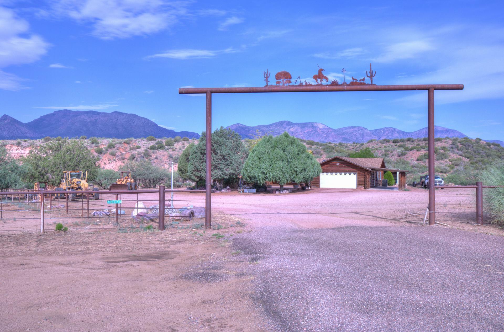 16274 N Az Highway 87, Payson, AZ 85541