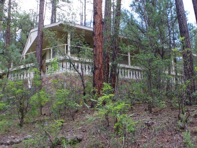 337 N Cowan Ranch Road, Payson, AZ 85541