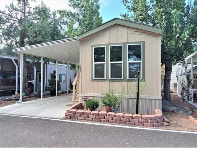 3680 E Hwy 260, B2 Pineview MH Resort, Payson, AZ 85541