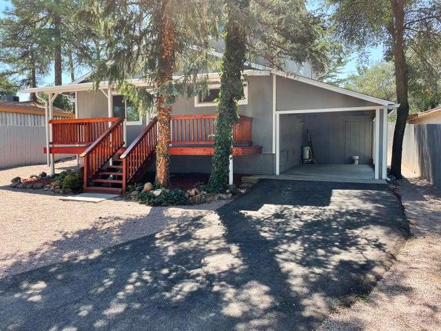 511 E Bonita Street, Payson, AZ 85541
