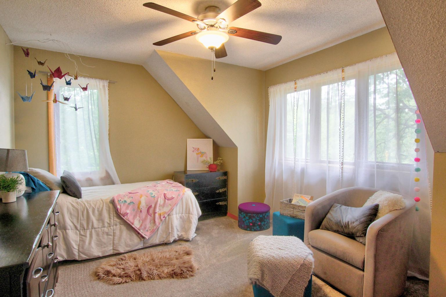 307 LINDELL DR, COLUMBIA, MO 65203