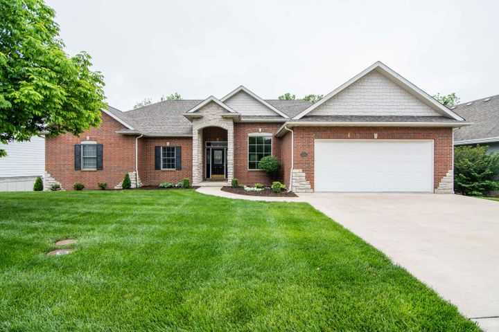 1206 SUTTON DR, COLUMBIA, MO 65203