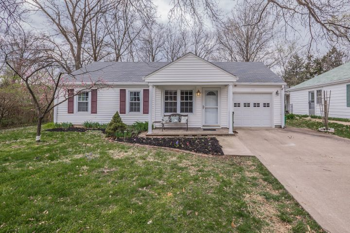 303 MAPLEWOOD DR, COLUMBIA, MO 65203