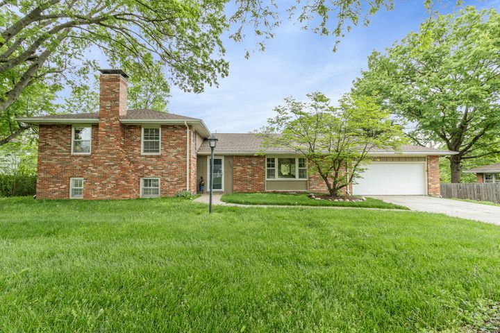 2223 BUSHNELL DR, COLUMBIA, MO 65201