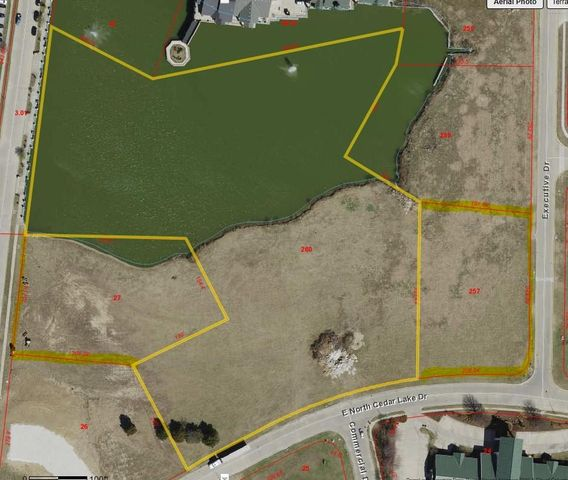 LOT 11A W CEDAR LAKE DR, COLUMBIA, MO 65203