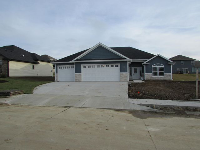 LOT 404 GOLDENWOOD DR, COLUMBIA, MO 65202