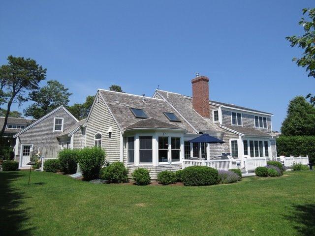 40 Colonial Drive, Chatham MA, 02633
