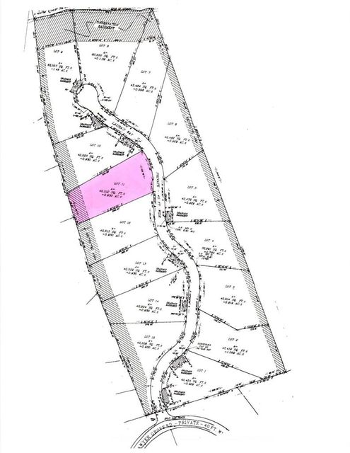 10 Lauras Way Lot 11 Truro Ma 02666