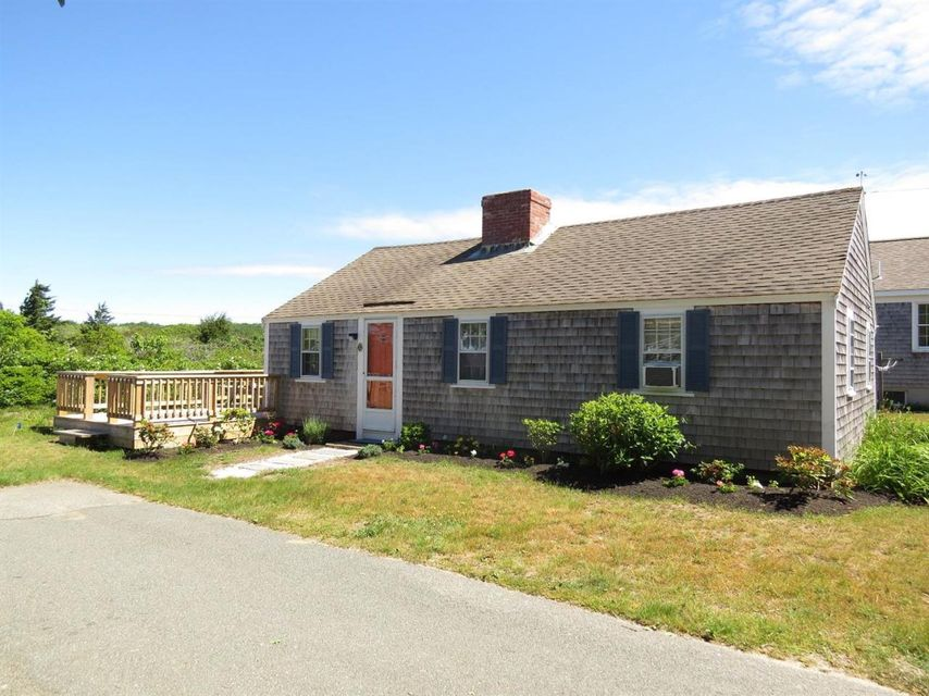 16 Oyster Drive, Chatham MA, 02633 sales details