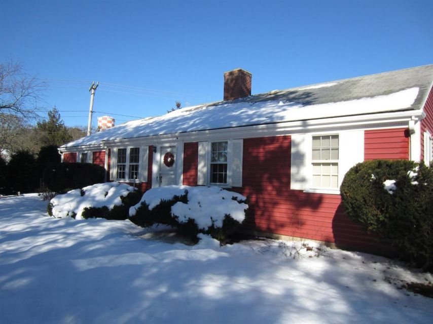 158 Old Queen Anne Road, Chatham MA, 02633