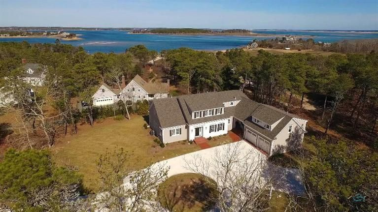 44 Shell Drive, North Chatham MA, 02650