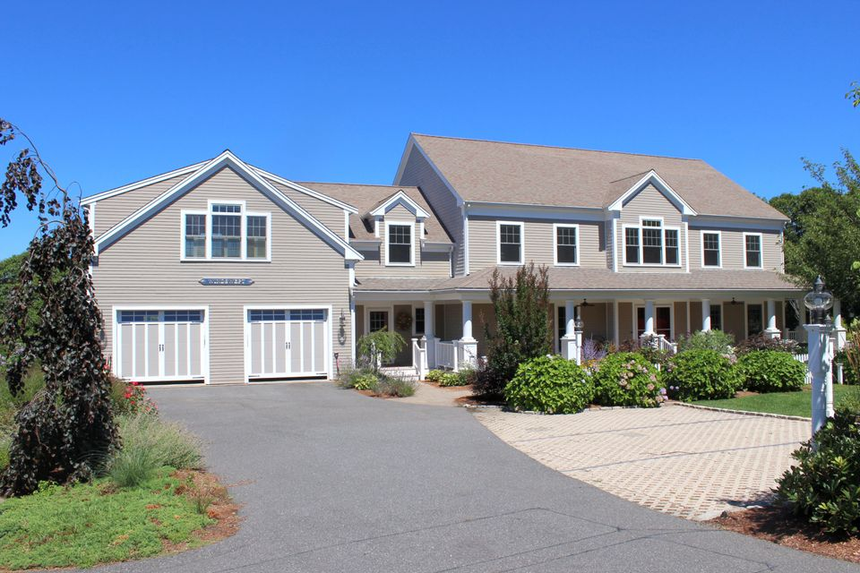 Affordable luxury homes cape cod cape cod dream homes for Cape cod luxury homes