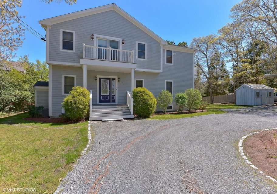 Affordable luxury homes cape cod cape cod dream homes 188 seapit road falmouth ma 02536 geenschuldenfo Gallery